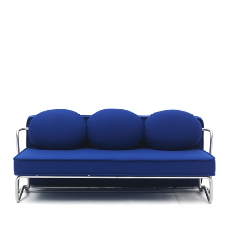 Sofa bed Alfabeta - Paolo Iperatori for Campeggi